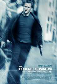 The Bourne Ultimatum (2007) (BRRip)